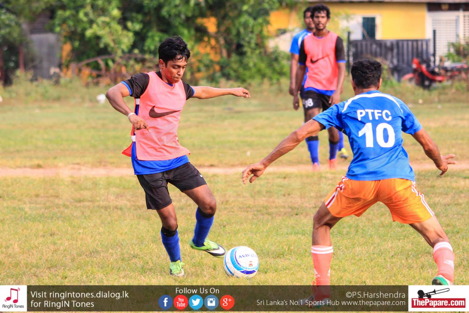 Old Thomian FC