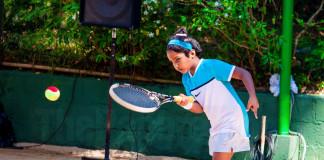 Mahaweli Reach Hotel Junior Tennis Championship 2016