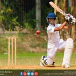U19 Inter-International Schools Cricket Tournament - Final