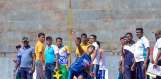 19th Sri Lanka Army Para Games - Day 2
