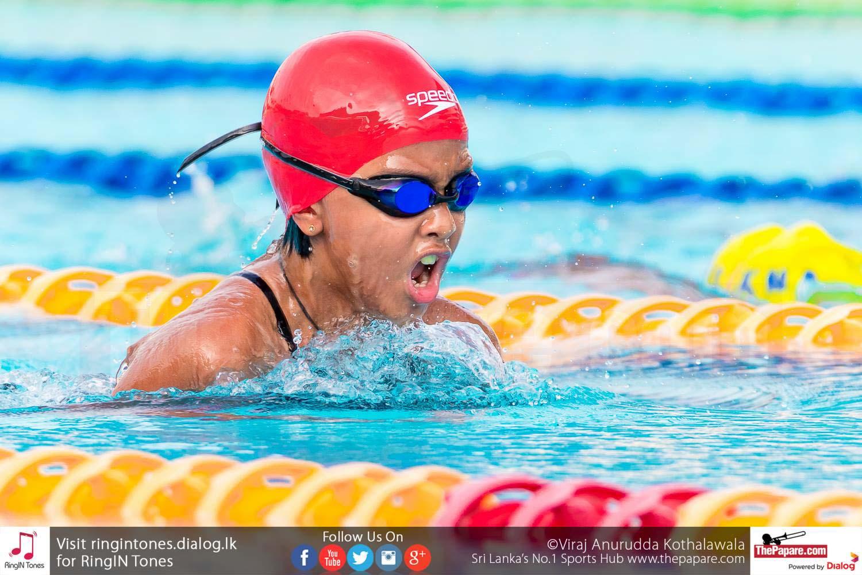 43rd National Swimming Championship