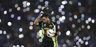 'If you want to play cricket for Australia, you should be consistent,' Rod Marsh said of Glenn Maxwell's omission from Australia's ODI squad.