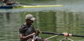 Inter University Rowing Regatta