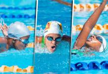 Swimming: 44th Annual Age Group Aquatics day 02