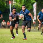 Mercantile Rugby 7s 2018 - Day 3