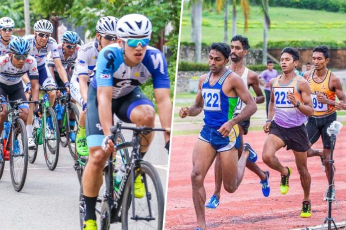 46th National Sports