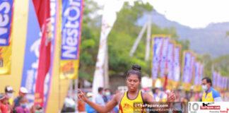 46th National Sports Festival - Walking