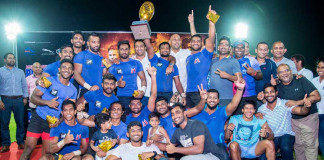 MAS regains the Mercantile 7s title from Access