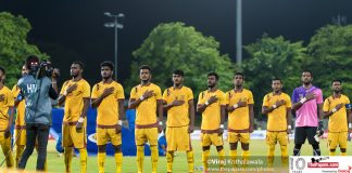 FIFA Rankings: Sri Lanka 4 away from world's last