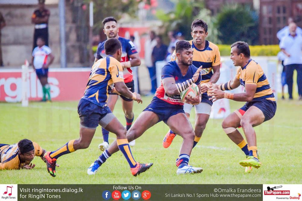 Kandy SC Vs Army SC
