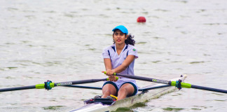 Rowing Nationals 2016 - Day 01