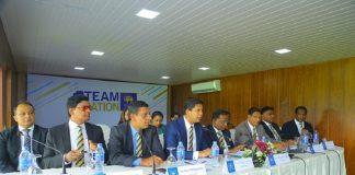 Sri Lanka Cricket Election Committee