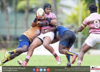 Dialog Rugby League 2017/18