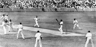 A Brief History of Cricket