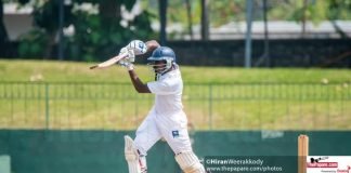 Promod Maduwantha - Sri Lanka emerging Cricket