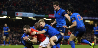 Six Nations 2016: Wales 19-10 France