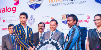 Royal-Thomian - Press Conference