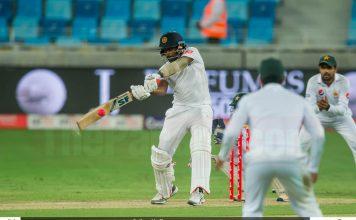 Sri Lanka Vs Pakistan 2017 2nd Test - Day 2