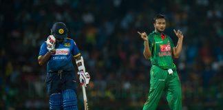 Dismal Sri Lanka sink to 163-run loss