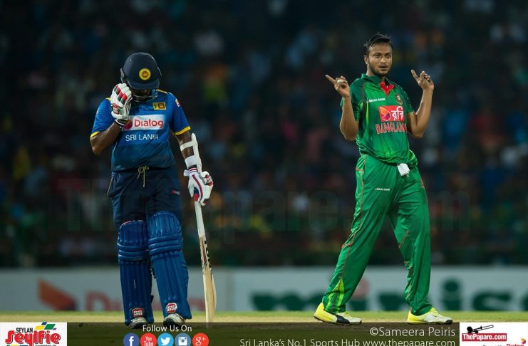 Dismal Sri Lanka sink to 163-run loss
