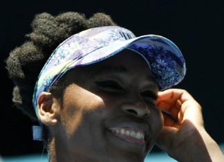 Vintage Venus powers into Aussie Open semi-finals