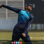 Sri Lanka U19 vs Canada U19 - Practice Session