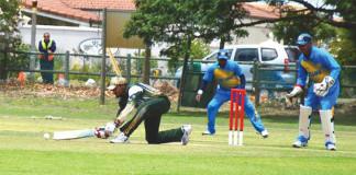 Blind Cricket Sri Lanka v Pakistan