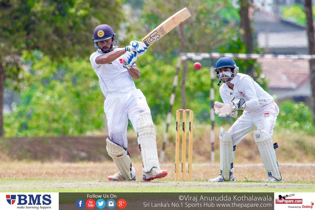 LB Finance vs PABC - Mercantile Cricket B