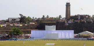 Galle Cricket Stadium