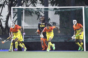 Photo credit: Asian Hockey Federation