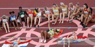 Nafissatou & Warner take Gold in Heptathlon & Decathlon   Olympic Recap 5th August