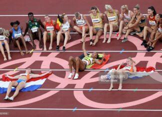 Nafissatou & Warner take Gold in Heptathlon & Decathlon | Olympic Recap 5th August