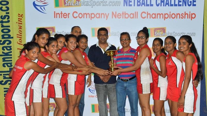 Netball Challenge Trophy