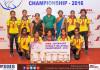 2016 DSI SuperSport Schools Volleyball Championship U-18 Girls