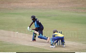 "John Keells v HNB - Mercantile Cricket ""A"" Division"