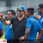 King Wasim Akram's special training session for Fast Bowlers