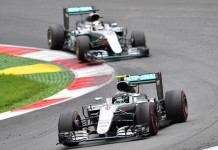 Free to race but Hamilton, Rosberg on last warning