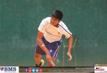 All island Schools tennis