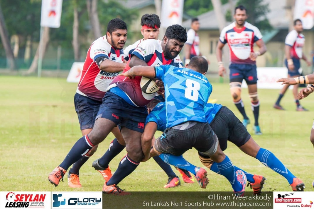 Air Force SC v Kandy SC