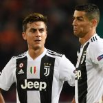 People hate you in Argentina says Dybala to Ronaldo