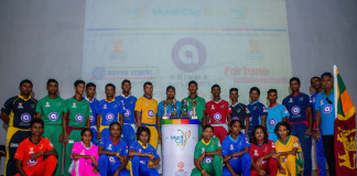 Murali Cup 2016 Opening Ceremony