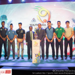 U19 Youth Asia Cup - Opening Ceremony