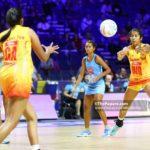 Sri Lanka remain 18th in Netball World Rankings June 2020