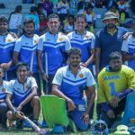Sri Lanka University Hockey
