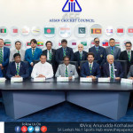 Asian Cricket Council New Head Office Opening
