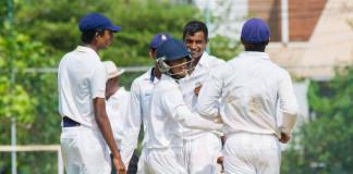 Singer Schools u17 cricket