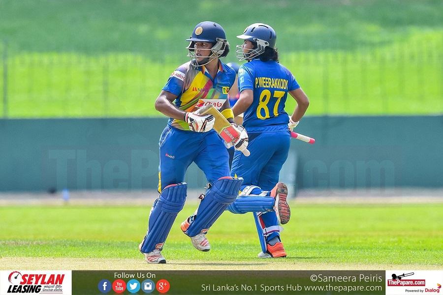 Asia Cup 2016 Sri lanka vs Nepal