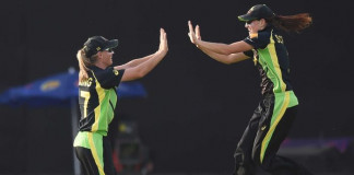 Aussie women to tour Sri Lanka in September