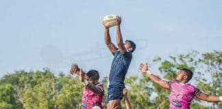 Air Force SC Vs. Havelock SC – Dialog Rugby League 2017/18 | #Match30