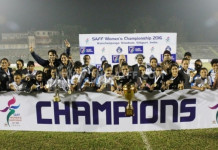 India avenge Bangladesh to win 4th SAFF Championship